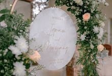 The Wedding Of Iqram & Mayang by Decor Everywhere