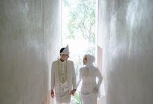 Akad Nikah Mayang & Iqram by Sirih Gading Catering