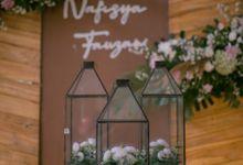 Akad Nikah Nafisya & Fauzan by Sirih Gading Catering