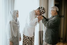 Risky & Taufik Wedding at Pullman Bandung by PRIDE Organizer
