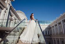 Natural yet elegant by Jen Lim Makeup Artist