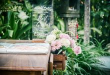 Wedding at Kamaya Uluwatu Bali by All that Bali Wedding