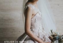 Bridestory Market 2019 by Atelier de Marièe