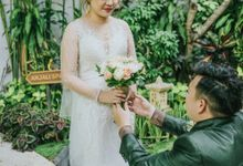 Yoni & Dina by Astagina Resort Villa & Spa Bali