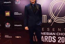 Net TV Award  by Atham Tailor