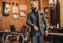 One Championship Anthony Engelen by Atham Tailor