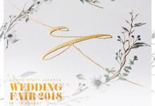 Grand Hyatt Wedding Fair 2018 by Athaya Gallery