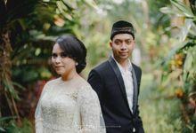 Wedding Attila & Okti by ASPICTURA