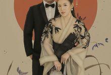 Chinese by Leo Vir