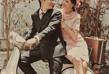 Kenji & Maria by Leo Vir