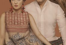 Aldrich & Monita by Leo Vir