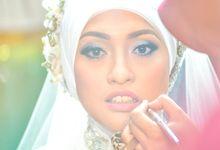 Wedding Photo by boomsphoto