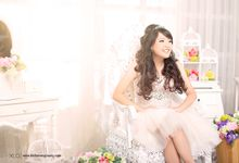 be-you tiful  - Presweet 17th of Aurelia Bevelin by XLO Photography