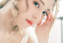Japan Bridal shoot by Aulifo Libli