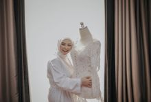 WEDDING DIAN & BUDI by MARON FOTO