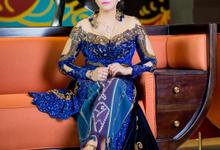 BeInspiration Magazine Photoshoot by Aura Putri