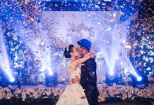 Austin & Widya Wedding day by IORI PHOTOWORKS