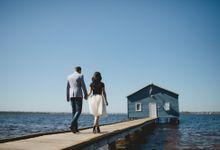 WEDDING PHOTO AUSTRALIA by Maxtu Photography