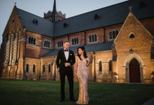 overseas wedding perth australia by Maxtu Photography