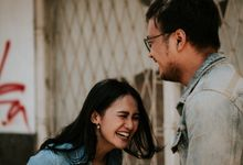 Couple Session of Christopher & Regina by Autumn Story