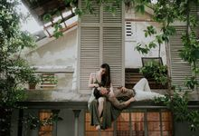 Couple Session of Soohan & Zenna by Autumn Story