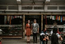 Couple Session of  Henry & Clara by Autumn Story