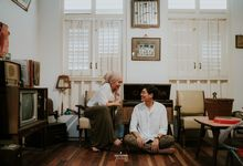 Couple Session of Julia & Syawal by Autumn Story