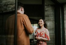 Couple Session of Alex & Oliv by Autumn Story