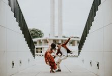 Couple Session of  Gracia & Kevin by Autumn Story