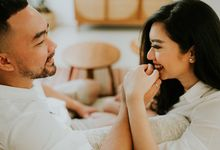 Couple Session of  Mali & Adhi by Autumn Story