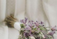 Wedding of Kevin & Yuliana by Flora Cordis