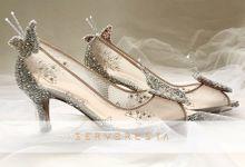 Ave Silver by SERVERESTA