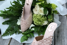 Mules: A Favourite for Traditional Ceremonies by Aveda Footwear