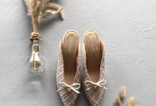 Mules by Aveda Footwear