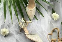 A New Beginning by Aveda Footwear
