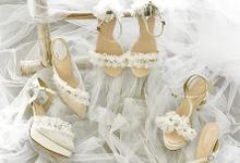 Pleats Please!!! by Aveda Footwear