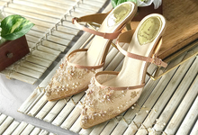 Pretty in Nude by Aveda Footwear