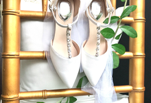 Classic White by Aveda Footwear
