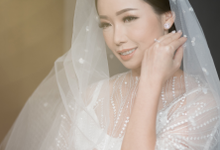 Jakarta wedding - Will & Meicing  by Avena Photograph