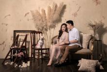 Studio indoor - Johanes & Wynona by Avena Photograph