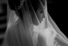 Jakarta wedding - Yohanes & Wynona by Avena Photograph