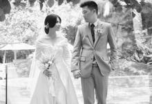 Jakarta wedding - Jeremy & Selvy by Avena Photograph