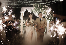 Bandung wedding - Edo & Marshella by Avena Photograph