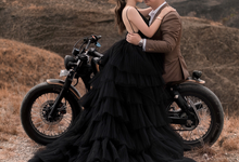 Sumba prewedding - Alvin & Tania by Avena Photograph