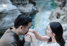 Sumba prewedding - Hengky & Yolanda by Avena Photograph