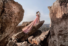 Bandung prewedding - Andy & Yuli by Avena Photograph
