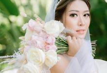 Bali wedding - Joni & Vina by Avena Photograph