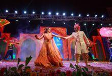 Avinash & Vedika by Under1Frame
