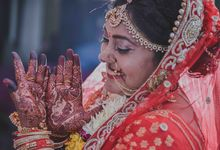 Jain Simple Wedding Photography by AVM CLICK STATION