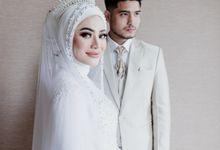 Wedding Ratu & Dasir by About The Avoura